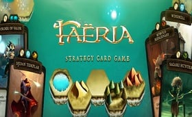 Faëria: Strategy Card Game