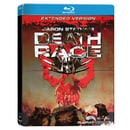Death Race Blu-Ray SteelBook (Media Markt Germany)