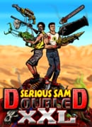 Serious Sam: Double D - XXL