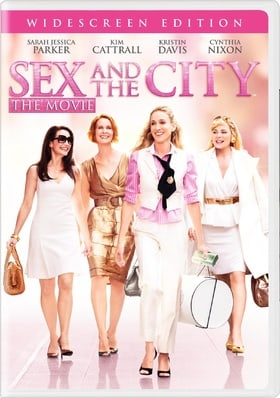 Sex & The City: The Movie  [Region 1] [US Import] [NTSC]