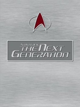 Star Trek: The Next Generation - The Complete First Season