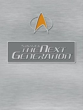 Star Trek: The Next Generation - The Complete Third Season
