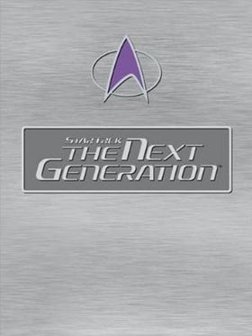 Star Trek: The Next Generation - The Complete Seventh Season