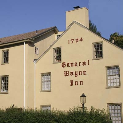 General Wayne Inn
