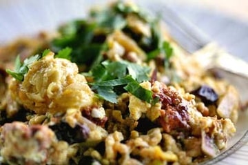 Chorizo and Eggs Recipe
