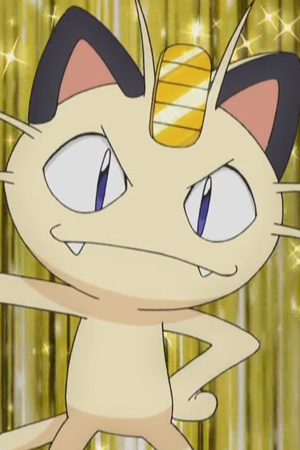 Meowth (Team Rocket)