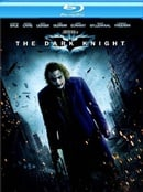 The Dark Knight (Two-Disc Special Edition)