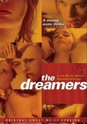 The Dreamers (Original Uncut NC-17 Version)