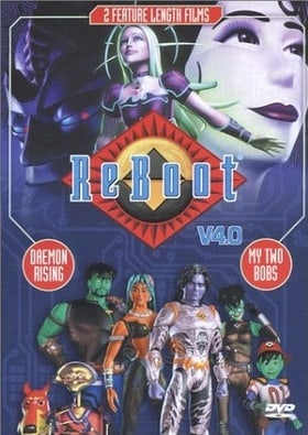 ReBoot: My Two Bobs