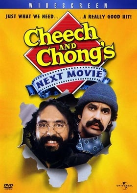 Cheech & Chong's Next Movie (Widescreen)