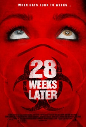 28 Weeks Later