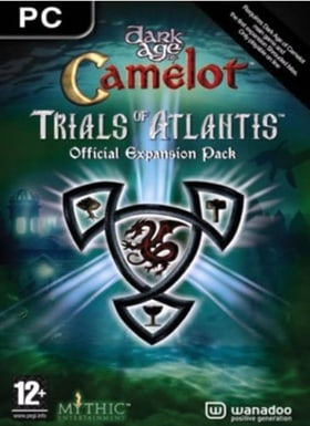 Dark Age of Camelot: Trials of Atlantis (Expansion)