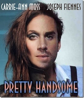 Pretty/Handsome