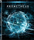 Prometheus (3D Blu-ray + DVD and Digital Copy)
