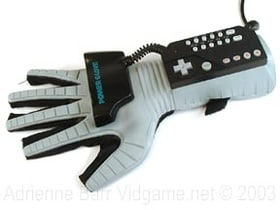 Power Glove (1989 Nintendo)