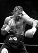 "David ""The Hayemaker"" Haye"