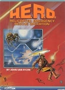 H.E.R.O.: Helicopter Emergency Rescue Operation (HERO)