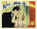 Kiss and Make-Up