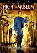 Night at the Museum (Widescreen Edition)