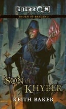 Sons of Khyber (Eberron: Thorn of Breland)