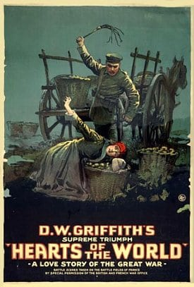 Hearts of the World                                  (1918)