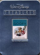 Walt Disney Treasures: The Complete Goofy