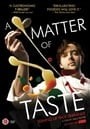 A Matter of Taste: Serving Up Paul Liebrandt