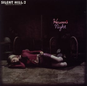 Silent Hill 2: Original Soundtracks