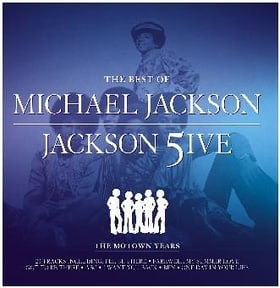 The Best Of Michael Jackson, The Jackson 5ive