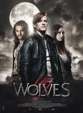 Wolves                                  (2014)
