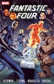 Fantastic Four by Jonathan Hickman, Vol. 4