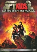 Spy Kids 2 :The Island of Lost Dreams (Collector