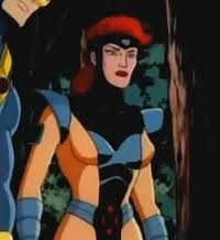 Jean Grey (X-Men: The Animated Series)