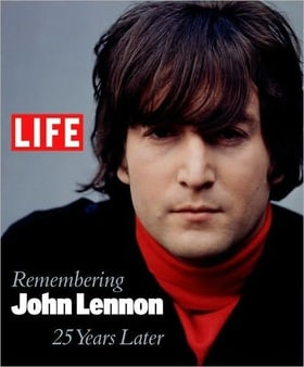 Remembering John Lennon 25 Years Later