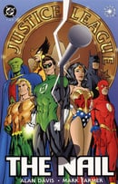 Justice League of America: The Nail