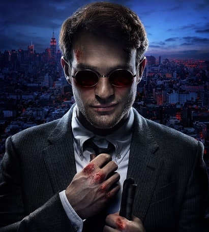 Daredevil / Matthew