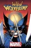 All New Wolverine (2015)