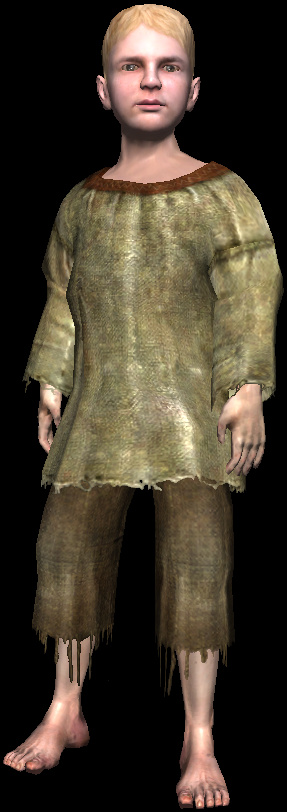 Alvin (The Witcher)
