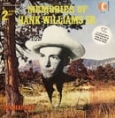 Memories of Hank Williams Sr.
