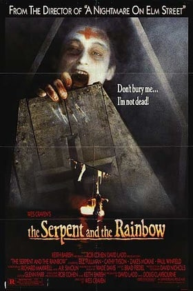 The Serpent and the Rainbow