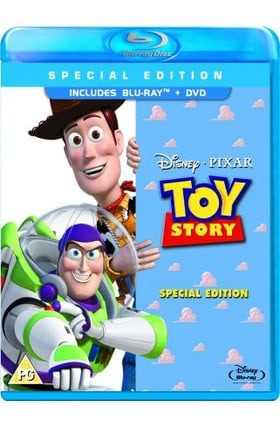 Toy Story (Two-Disc Special Edition)
