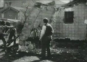 Demolition of a Wall (1896)