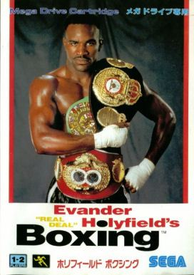 Evander Holyfield's Real Deal Boxing