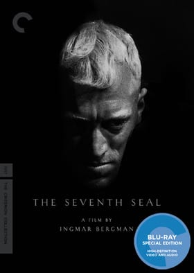 The Seventh Seal - Criterion Collection [Blu-ray]