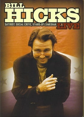 Bill Hicks: Revelations                                  (1993)