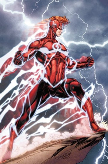 Flash (Wally West)