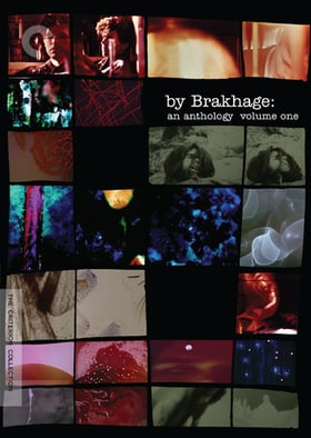 By Brakhage:  An Anthology - Criterion Collection