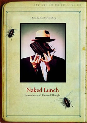 Naked Lunch (The Criterion Collection)