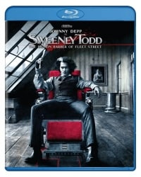 Sweeney Todd   [US Import]