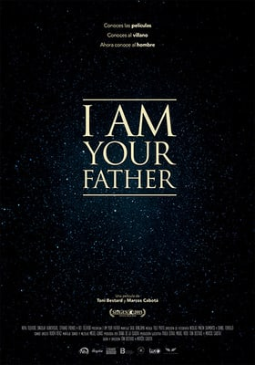 I Am Your Father                                  (2015)